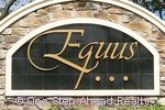 Equus community sign